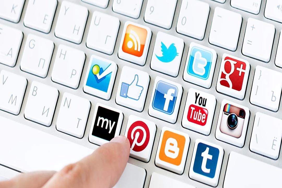 reklāma sociālajos tīklos